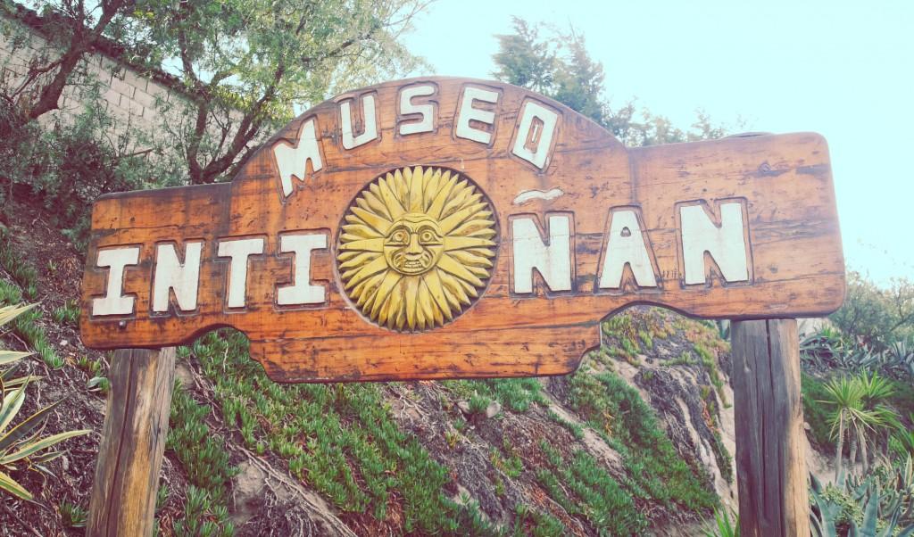 Museo Intinan